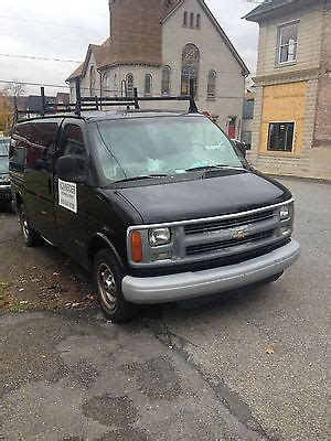 how cars run 1997 chevrolet express 2500 electronic toll collection 1997 chevrolet express van cars for sale