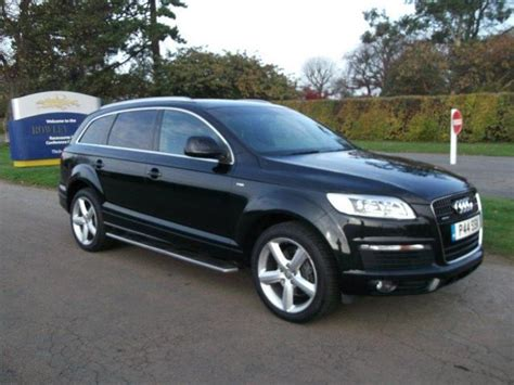 Cheap Audi Q7 by Audi Q7 For Sale