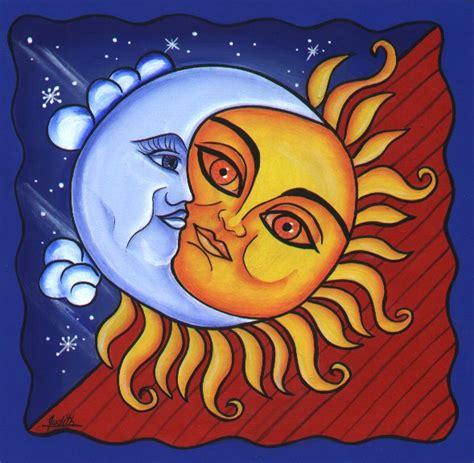 imagenes del sol y la luna y las estrellas el blog de fernando botella luna y sol