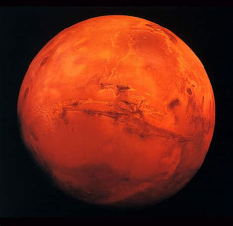 the color of mars mars facts planet overview space solar system