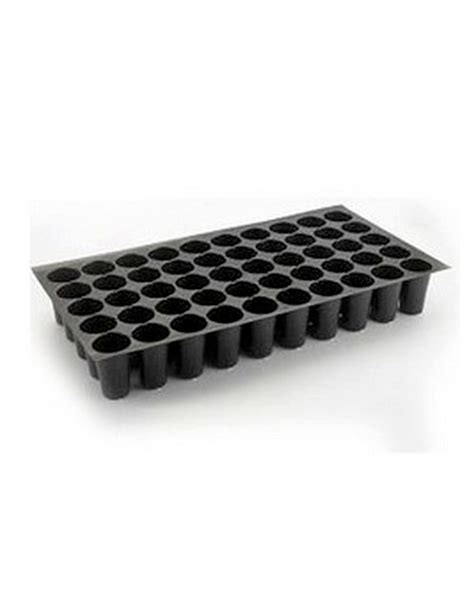 seed trays 50 slots 8 trays greenmylife anyone can garden