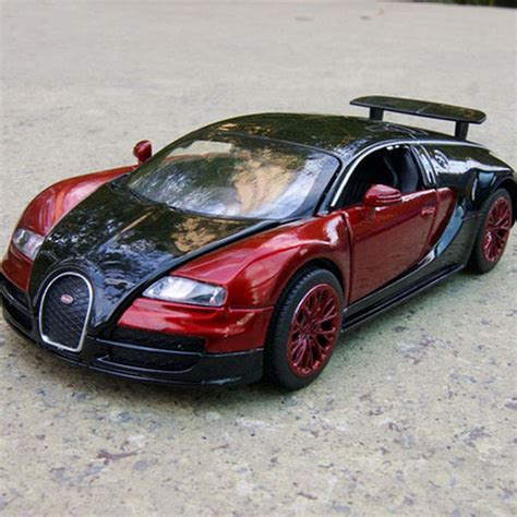 toy bugatti online buy wholesale bugatti veyron toy car from china