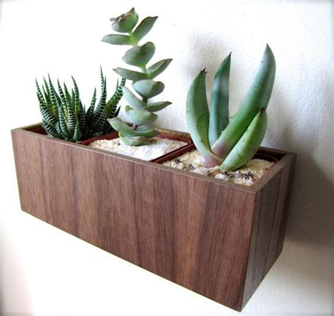 wall plant holders wall hanging planter plant holder for succulents cacti