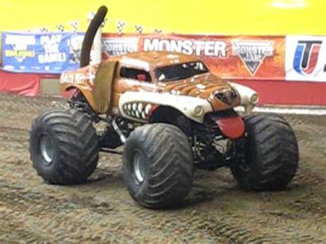 monster jam dog monster truck dog youtube