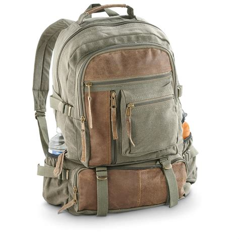 ruck sacks fox tactical cantabrian rucksack 302522 style backpacks bags at sportsman s guide