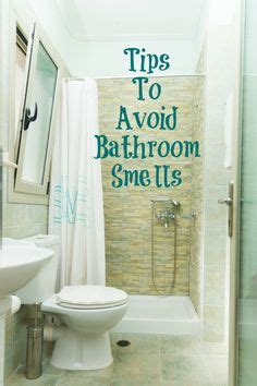 how to make bathroom smell better life hacks on pinterest hacks cleaning and frugal