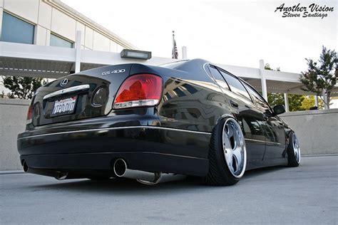 Lexus Gs400 Vip Jdm Pinterest