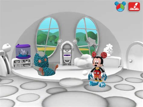 Mickey Mouse Clubhouse Room by Mickey Mouse Clubhouse Paint And Play Hd Review 148apps