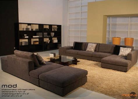 technique charcoal sofa and loveseat fabric living room sofas living room furniture charcoal fabric sectional sofa