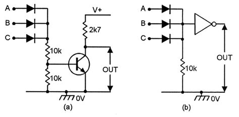 irreducible resistor network transistor buffer gate 28 images transistor logic gate circuit 28 images the buffer gate