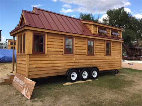 Page 2 Unboxed House Popomo Tiny House