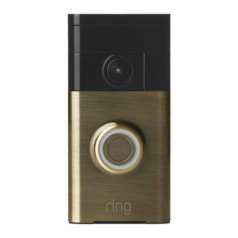 The Door Bell by Wink Help Ring Doorbell