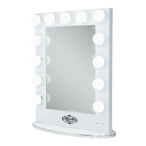 vanity mirror with lights amazon lighted makeup mirror canada roselawnlutheran