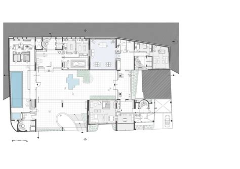 building ground floor plan conversion of doxiadis office building ati to apartment