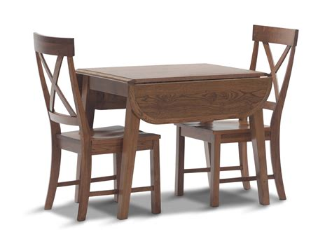 drop leaf table with chairs council oak drop leaf table with 2 x back chairs by