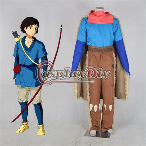 buy wholesale princess mononoke costume from china