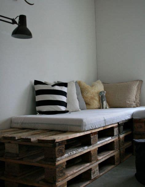 liegelandschaft sofa 21 ways of turning pallets into unique pieces of furniture