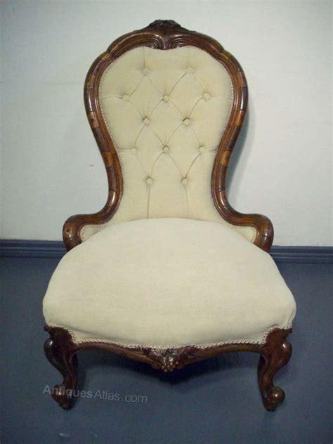 superb walnut nursing chair antiques superb walnut nursing chair antiques atlas