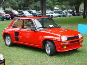 R5 Renault Renault R5