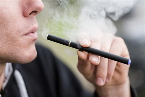 Detox From Vaping by Cancer Research Uk Says Vaping Is 97 Less Toxic Than