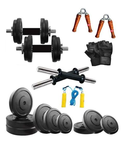 Dumble Fitnes Total Dumble Kit Buy At Best Price On Snapdeal