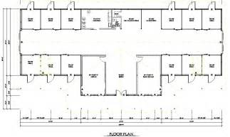 Barn Floor Plan Gallery For Gt 10 Horse Barn Plans