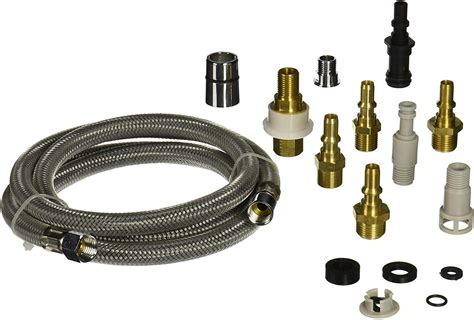 danco kitchen faucet pull  spray hose replacement kit