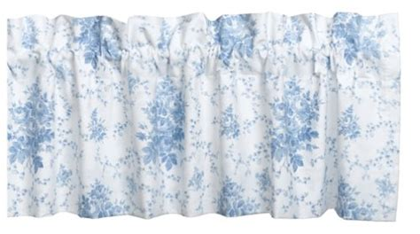 laura ashley sophia curtains laura ashley sophia collection blouson valance