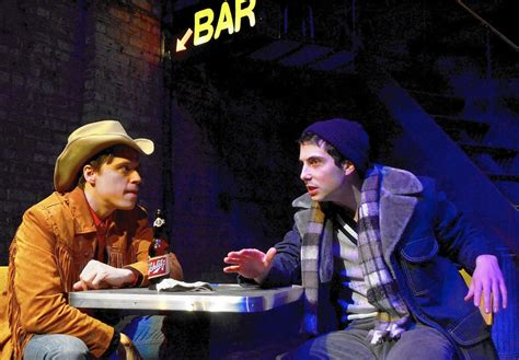 midnight cowboy film review review midnight cowboy sans the desperate new york