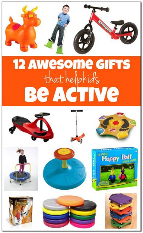 9 Gift Suggestions For Active by Best Gifts For Active Gift Of Curiosity