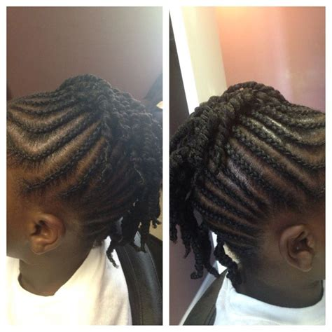 hair used for mohawk twists mohawk with twists tiffanni natural hair stylist