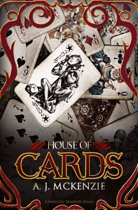 house of cards book house of cards book cover by 7pheonyxrising7 on deviantart
