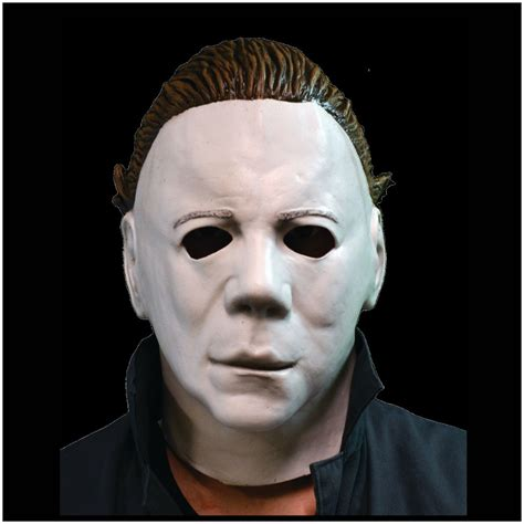mike myers uk michael myers halloween 2 economy mask 183 mad about horror