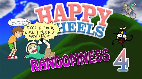 image gallery happy wheels total jerkface