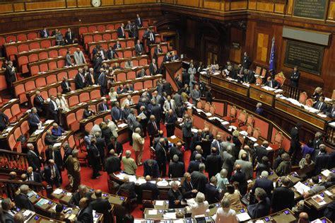 ufficio sta senato lega occupa uffici di grasso al senato no abolizione reato