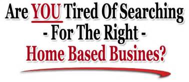 home based business opportunities real at home business opportunity your own
