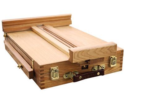 cassetta cavalletto da pittore offerta cassetta cavalletto legno cassetta porta colori