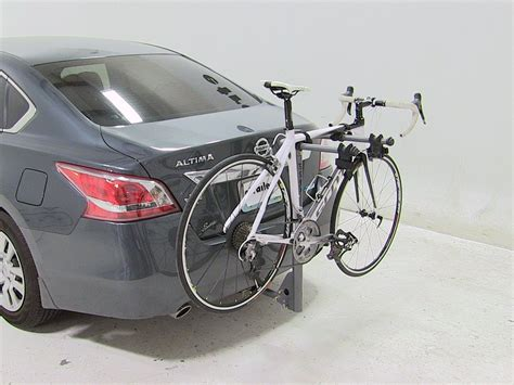Nissan Altima Bike Rack nissan altima prorack 2 bike rack for 1 1 4 quot and 2 quot hitches tilting