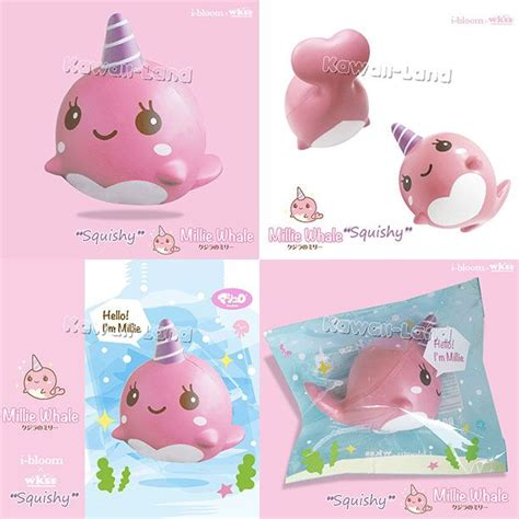 Squishy Licensed Ibloom Snowy Softjumbo Original 17 best images about in with squishy on disney chain and sanrio hello