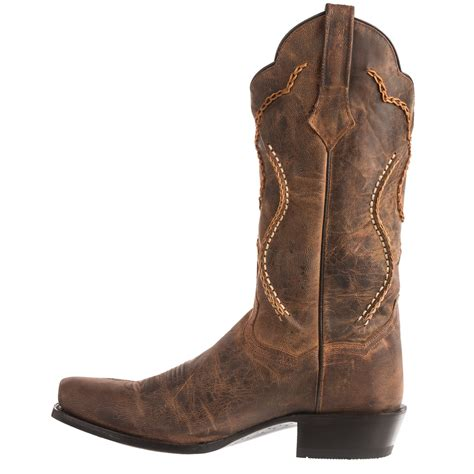 cowboy boots for dan post albany mad cat cowboy boots for save 72