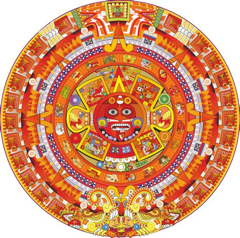 mayan calendar similar to ancient chinese early contact