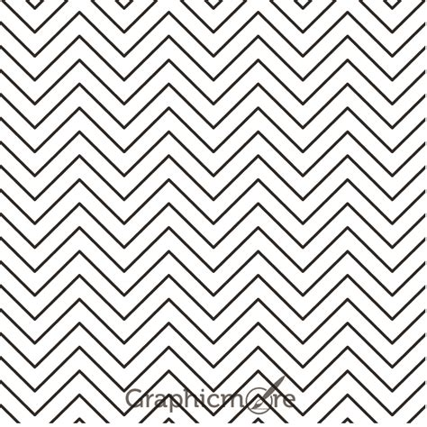 design zig zag zig zag lines pattern design free vector file by graphicmore