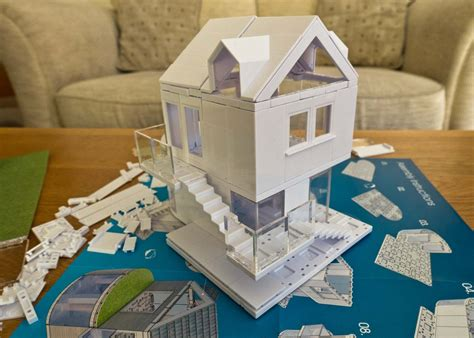 architectural model kits arckit architectural model building kit review and