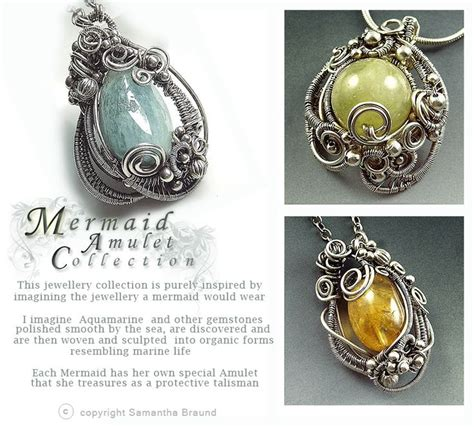 antique mermaid jewelry 10 best my collections stories them images on