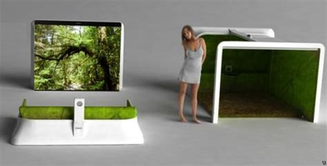 Introducing e sense furniture for the future of home entertainment accessories