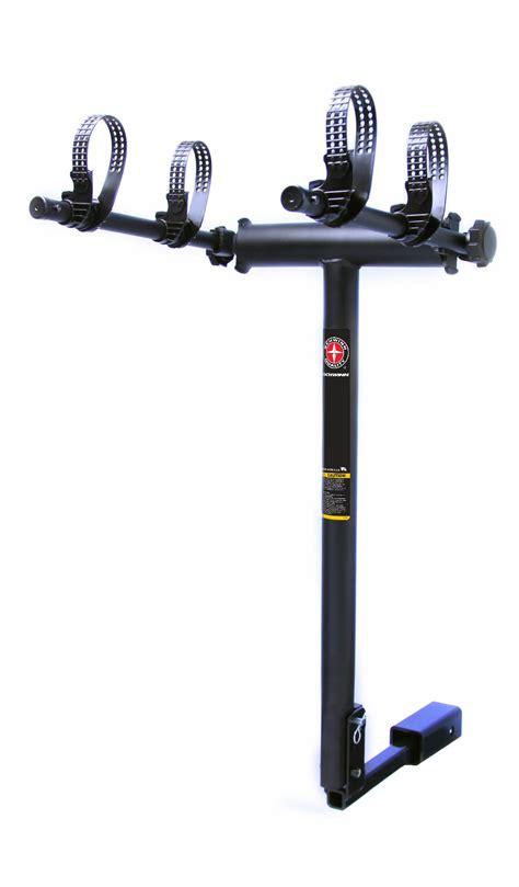 Schwinn Bike Rack Parts by Schwinn 2 Bike Hitch Car Rack Fitness Sports Wheeled Sports Bike Accessories Bike