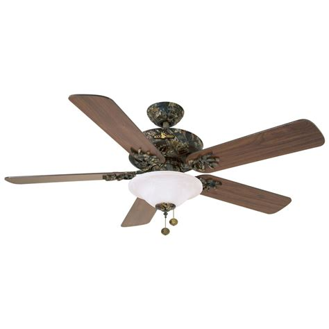 camo ceiling fans marshall buckhead series up 174 camo ceiling fan