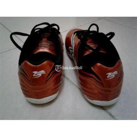 Sepatu Bola Speed sepatu sepak bola futsal new speed orange harga murah