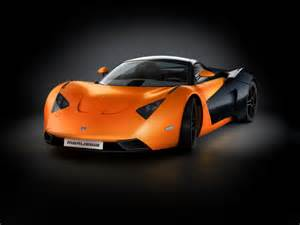 Best cars in the world 100knot