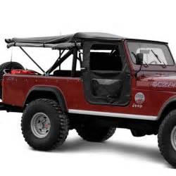 bestop 174 jeep cj 1976 1983 tigertop black crush complete